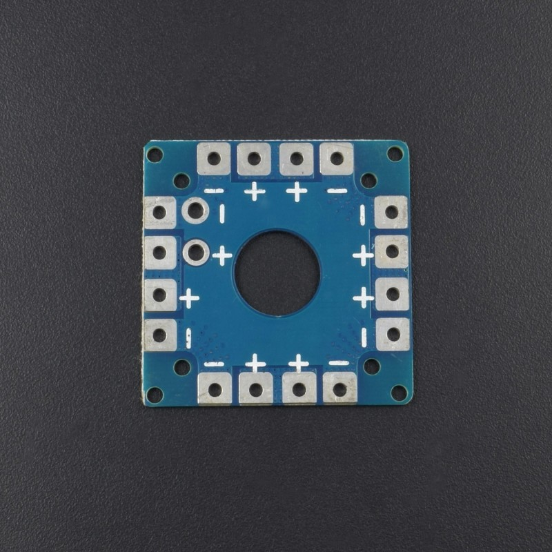ESC Multirotor Power Distribution Battery Board For Quadcopter Multi-Axis Model - RS294