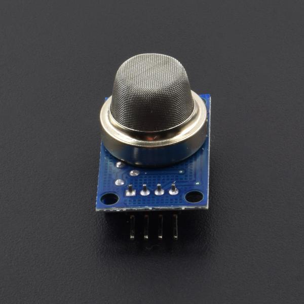 REES52 MQ-6 Gas Sensor Module - Detects Propane, Butane, LPG and Natural Gas - SR056