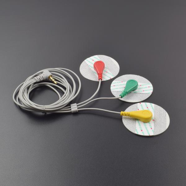 Ecg module AD8232 heart ECG monitoring sensor module Kit For Arduino - RC005