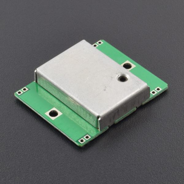 HB100 Microwave Doppler Radar Motion Detector Sensor Module 10. 525GHz - AB090