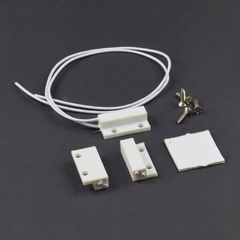 MC-38 Wired Door Sensor Magnetic Switch for Arduino - NB033