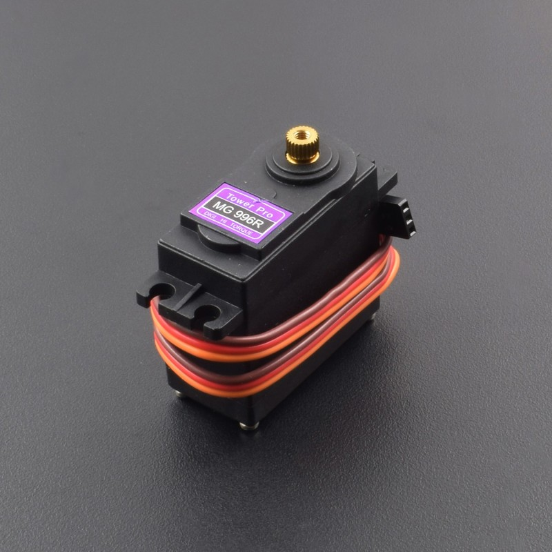 MG996R 13KG Torque Digital Metal Gear Servo Motor - AA023
