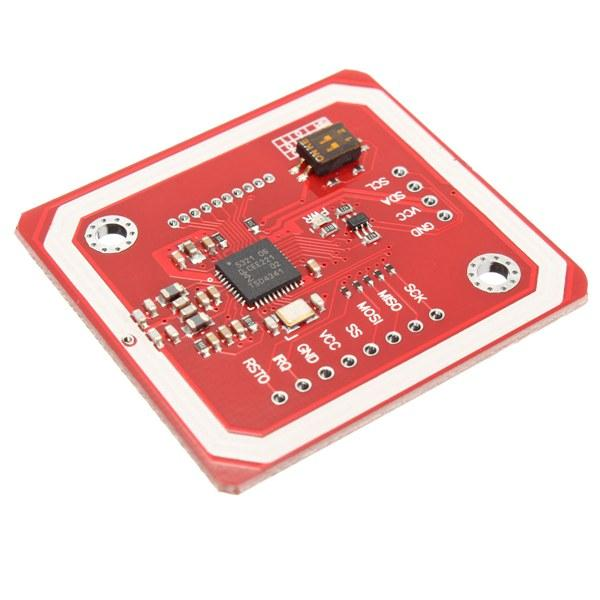 PN532 NFC RFID Module V3 Kits Reader Writer For Arduino Android Phone Module AM